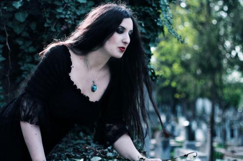 When Our Grave Lies In Silence, Gothic Girls
