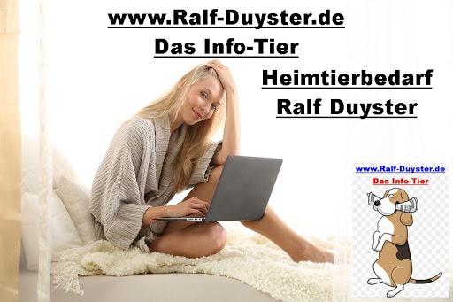 Heimtierbedarf Ralf Duyster