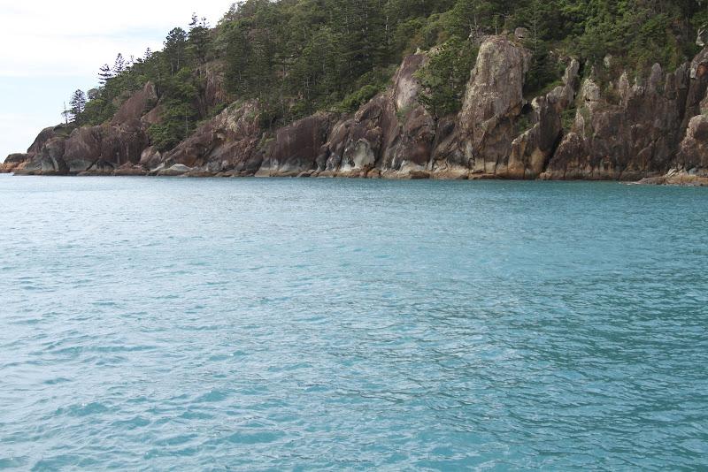 Islands Off Airlie Beach