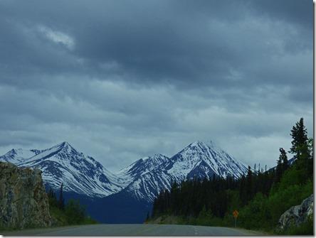 Klondike Highway, Yukon