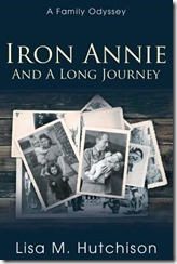 Iron Annie and a Long Journey