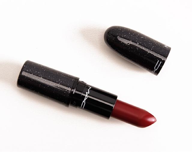 Deliplus cremosa 07 (clon del Salon rouge de Mac 19,50) granate cremoso