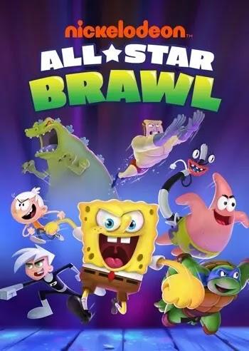 تحميل لعبة Nickelodeon All-Star Brawl للكمبيوتر بروابط مباشرة