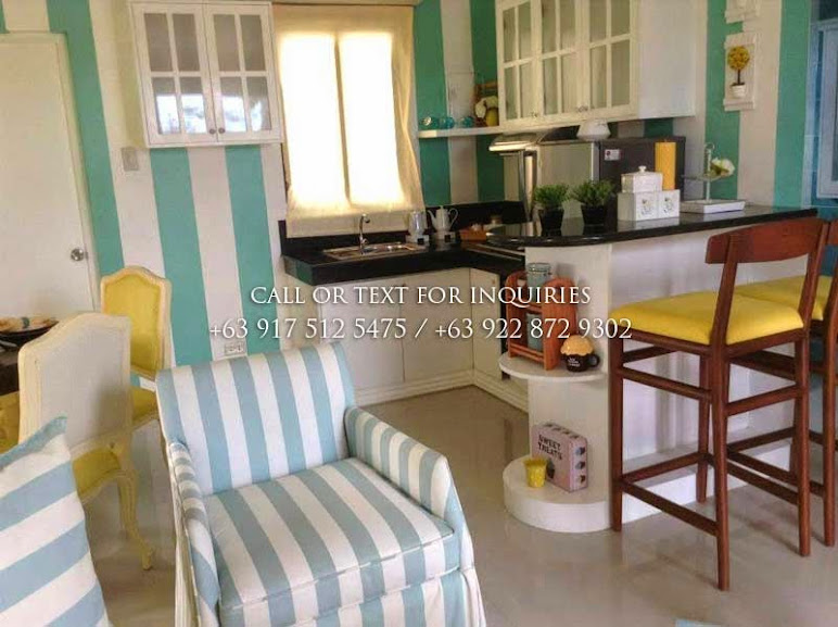Photos of MARA - Camella Carson | House and Lot for Sale Daang Hari Bacoor Cavite