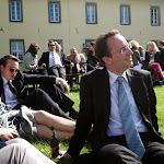 150. Stiftungsfest - Festmesse und Exbummel - Photo 31