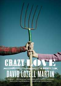 Crazy Love By David Lozell Martin