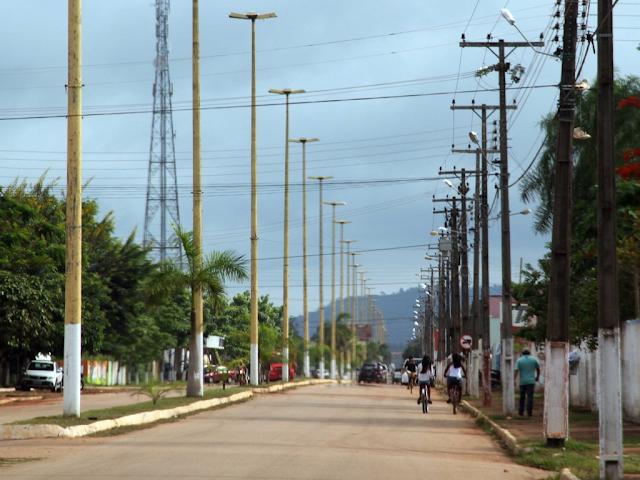 Feriado de Tiradentes é transferido para sexta-feira nos serviços municipais de Guajará-Mirim