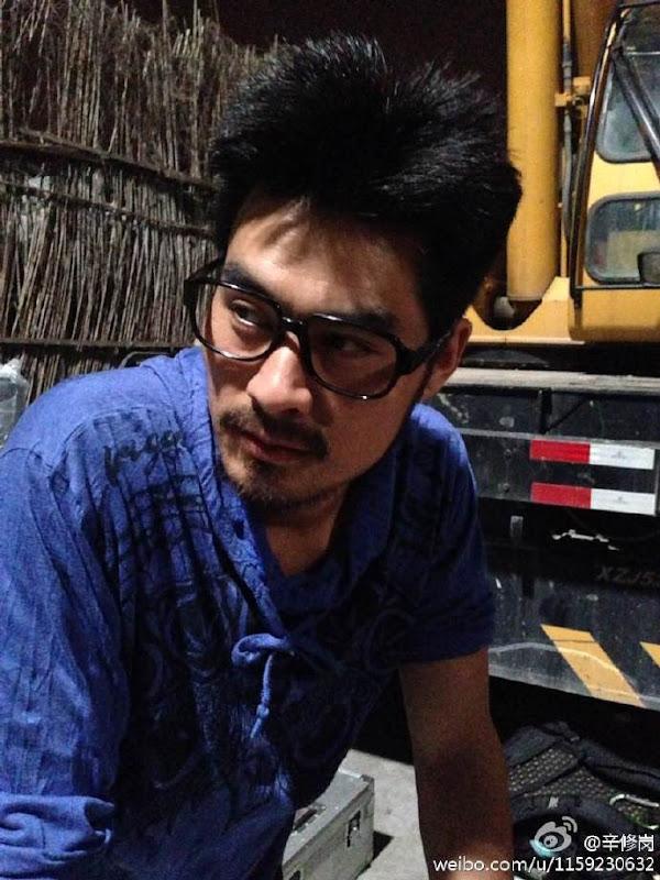 Xin Xiugang  Actor