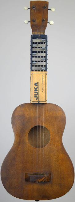 pre war german chordmaster concert ukulele
