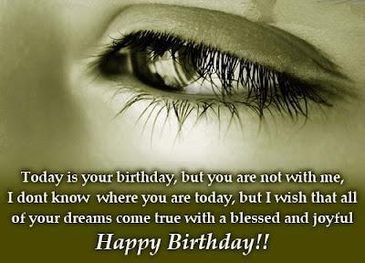 Sad Birthday Quotes for Myself
