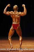Sportfotografie - Bodybuilding (Schiedam) (29 april 2007) - 06