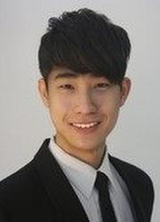 Zach Lu / Lu Yanze  Actor