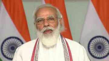 पीएम मोदी ने देशवासियों को दी वाल्मीकि जयंती की शुभकामनाएं, पुण्यतिथि पर इंदिरा गांधी को किया नमन