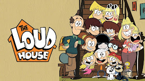 The Loud House thumbnail