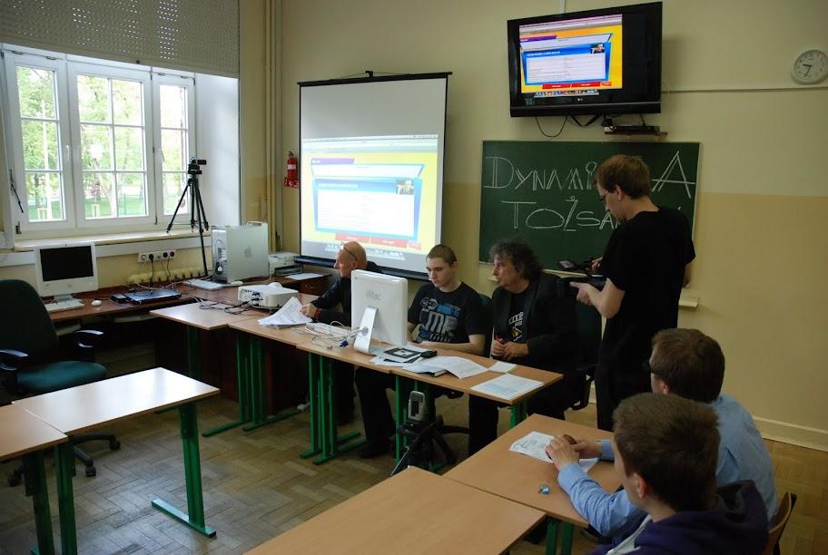 Warsztaty dla uczniów gimnazjum, blok 5 18-05-2012 - DSC_0235.JPG