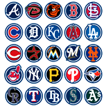 [MLB teams]