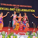 ANNUAL DAY CELEBRATION 2012-13 16-12-2012