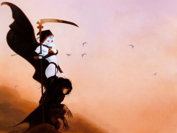 Glamorous Heathen Magic, Wicca Girls