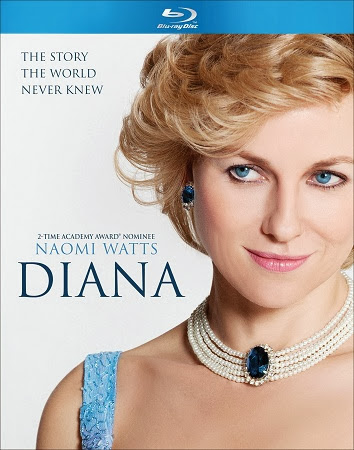 Filme Poster Diana BDRip XviD & RMVB Legendado