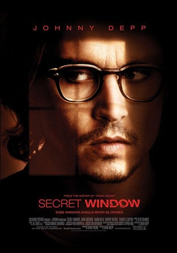 Secret Window [Latino]