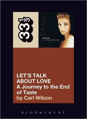 Let's Talk About Love. A Journey to the End of Taste