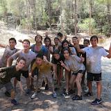 Κατασκήνωση Αγέλης-Πλατάνια 2013