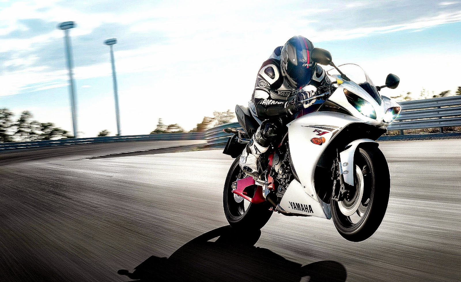 Yamaha R1 Wallpapers   Full HD wallpaper search