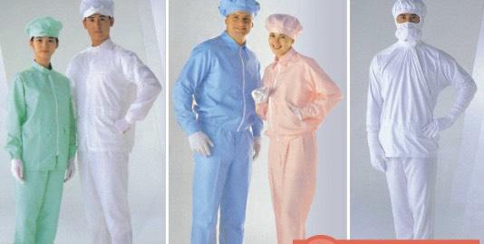 Tại sao nên sử dụng quần áo phòng chống dịch của Long Châu? Tư vấn chi tiết