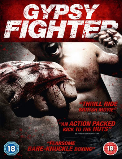 Gypsy Fighter (2014) [Vose]