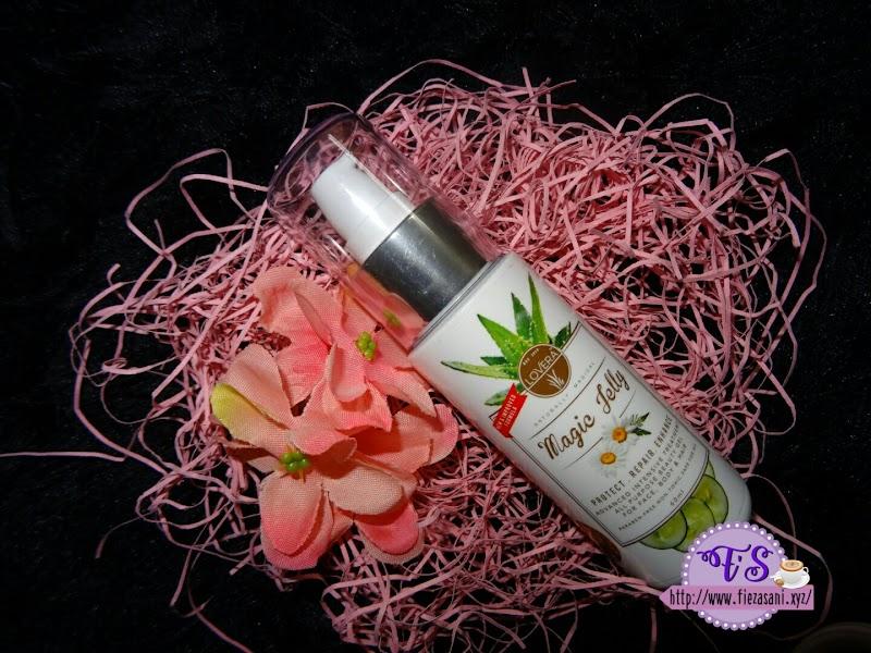 Magic Jelly Lovera | Base Make Up Pilihan