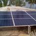 Emiratos Árabes invertirá en paneles solares en mil centros sanitarios dominicanos