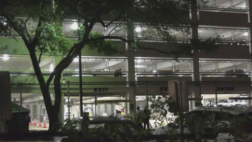 Off-duty Houston police officer working security, shoots, injures man during confrontation at Ben Taub Hospital