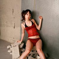 [DGC] 2008.05 - No.575 - Rina Akiyama (秋山莉奈) 084.jpg