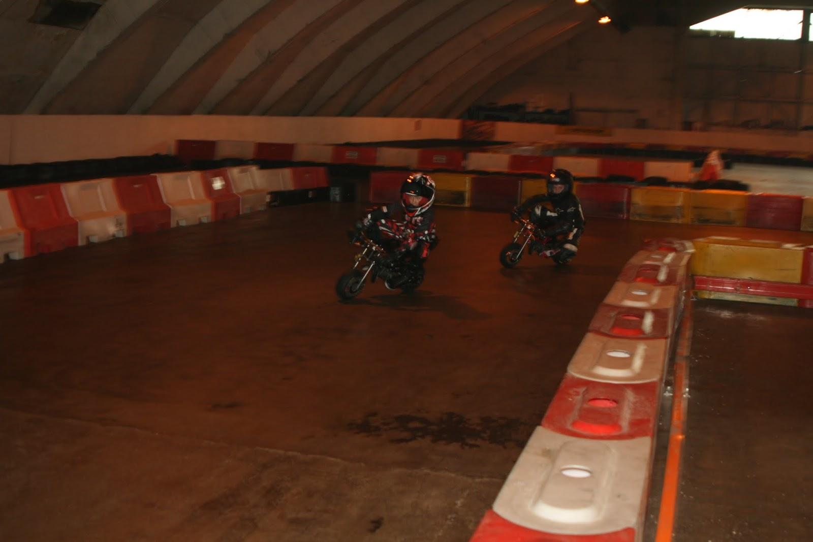 Minimoto Fun Oset Electric Bikes Trials Dirt