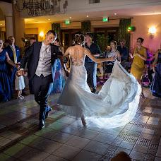 Wedding photographer Sandro Guastavino (guastavino). Photo of 11.12.2018