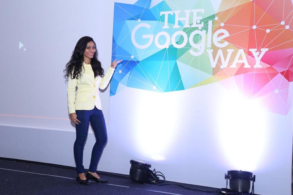 Google - The Google way - 7