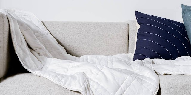 Throws and Blankets Are More Similar Than You Think: