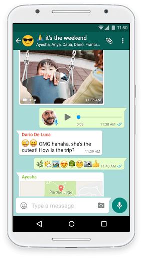 WhatsApp Video Calling Is Back -  Available in Beta 1