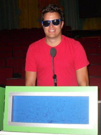 Bryan Plumb Pick Up Artist 2, Bryan Plumb