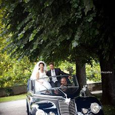 Wedding photographer Matteo Mezzalira (MatteoMezzalira). Photo of 14.02.2019