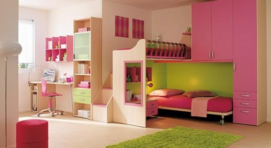 Kids Bedroom Paint Ideas Picture