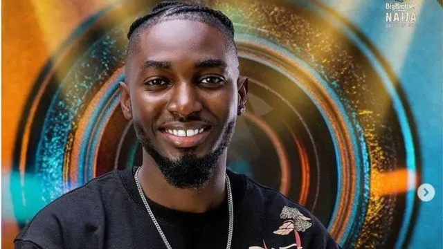 #BBNaija: I Was Supposed To Be A Lockdown Housemate – Jaypaul