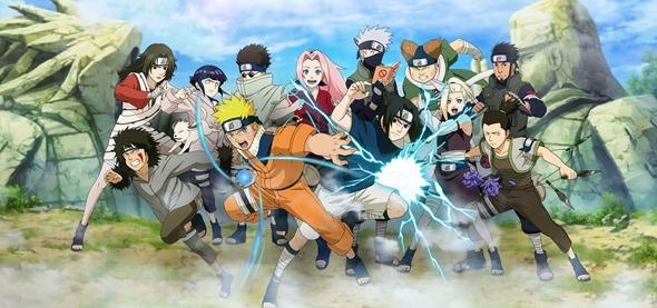 Naruto_MMORPG