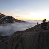Sorties / 2012 - Colo Chamonix Mont Blanc