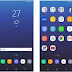 Samsung Galaxy S8 Comes With A Minimalist Launcher Design