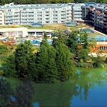 Węgry/Sarvar/Sarvar - Spirit Hotel Thermal SPA