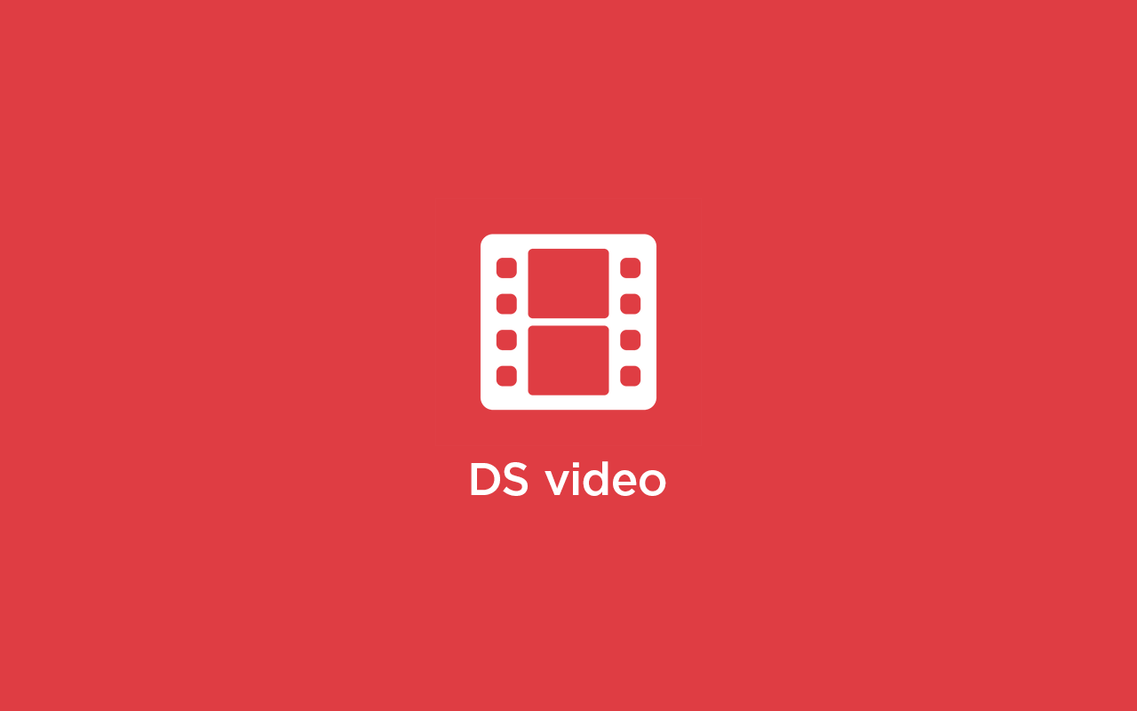 DS video – Capture d'écran