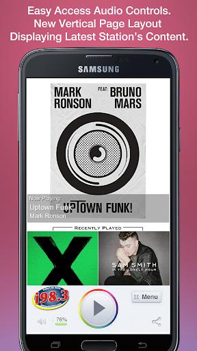 Hit Music i98.3