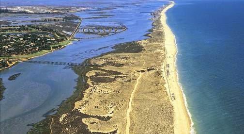 Praia de Quinta do Lago