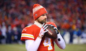 Chad Henne Age, Wiki, Biography, Wife, Children, Salary, Net Worth, Parents